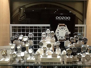 montres oozoo collections watch
